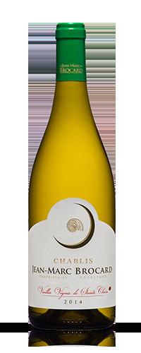 Vieilles Vignes - Chablis | Domaine Jean Marc Brocard
