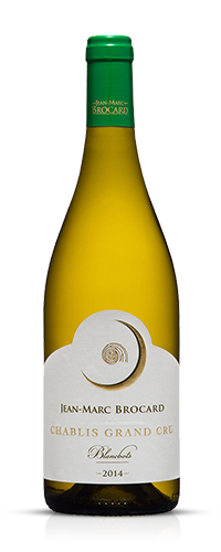Blanchots | Domaine Jean Marc Brocard